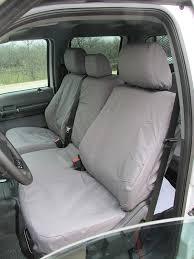 com durafit seat covers fd79 gray 2016 2016 ford f250 f350 f450 f550 crew cab seat cover set automotive