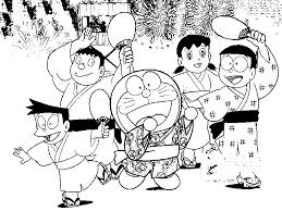 Free doraemon coloring pages picture doraemon wallpapers. Doraemon Coloring Pages Sophia Free Printables
