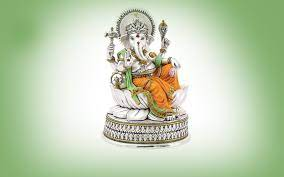 Full Hd Lord Ganesh Wallpapers For ...
