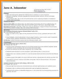 system administrator resume examples | cvresume.cloud.unispace.io