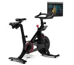 compare the peloton bike and bike