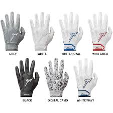 Baseball Glove Chart Cheap Mens Baseball Batting Gloves