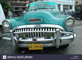 Buick 1955 Classic Car Havana Cuba Stock Photo, Royalty Free Image ...