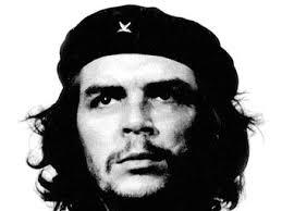 Эрнесто Че Геваро - герой кубинский Революции