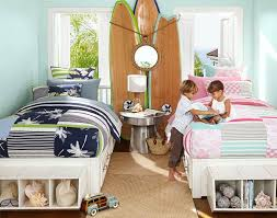 pottery barn childrens furniture. pottery barn kidsu0027 shared bedroom ideas help you design a room for both boy and girl find creative that kids will love childrens furniture