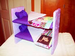 homemade barbie furniture. Best Images About Barbie Furniture On House Bedspread Beds Ebay Homemade