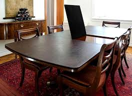 Dining Room Table Cover Pads