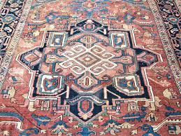 home rugs persian superb antique persian heriz oriental rug rr3021