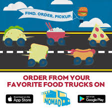 NOMAD Food Truck App (@OrderwithNOMAD) | Twitter