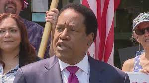 Newsom recall: Larry Elder says he will ...