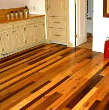 wonderful Two Tone Wood Floors Interior wwwmegapodzillacom
