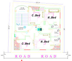 Bangladesh House Design Picture Duplex House Plan In Bangladesh 1000 Sq Ft First Floor Plan