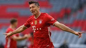 هل ينضم ليفاندوفسكي لريال مدريد في سوق الانتقالات الصيفية 2021؟
