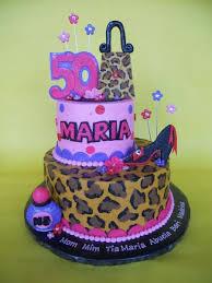 50th Birthday Cake Ideas For Mom The Decor Of Christmas