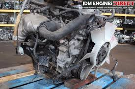 JDM Toyota Tacoma 4Runner T100 2.7L Engine With ECU 3RZ-fe 3rz Coil ...