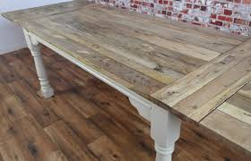 long wood dining table:  make your own long natural wooden dining table extendable diy long preparations part of wooden