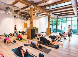 find your flow 24 incredible yoga studios in chicago
