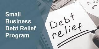 SBACare - Small Business Debt Relief Program