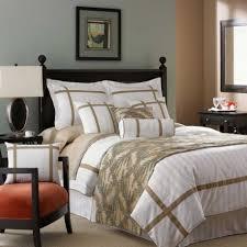 Bedroom  Elegant Interior Vintage Modern Bedroom Design White - Beige and black bedroom