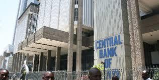 Image result for central bank kenya