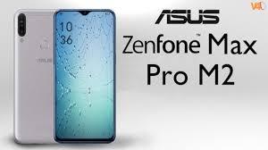 Hasil gambar untuk ASUS ZenFone Max Pro (M2) ZB631KL