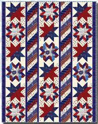 Patriotic Quilt Patterns Impressive Quilt Inspiration Free Pattern Day Patriotic And Flag Quilts