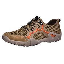 <b>Men's</b> Breathable <b>Mesh</b> Hiking Shoes <b>Summer 2019</b>,<b>Men's</b> Water ...