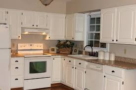 the stylish taupe kitchen cabinet for a tight perfect design using white l ideas