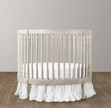round cribs takes designer appeal up a