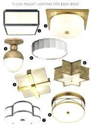 flush mount fluorescent light fixtures surface mount light fixtures flush mount lighting fixtures for surface mounted flush mount fluorescent