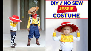 how to make a jessie toy story costume easy mr and mrs potato head costumes