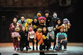 Avenue Q': Where Broadway and Beijing's Hutongs Intersect - WSJ