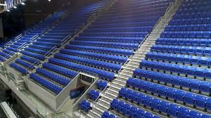 Rupp Arena Seating Chart Section 231 Rupp Arena Maps