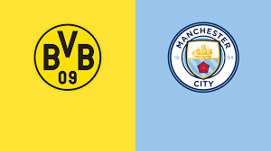 BVB fliegt aus der Champions League! Borussia Dortmund vs. Manchester City  im TICKER zum Nachlesen