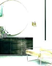 wall mirrors wall mirrors decorative large round mirror gold traditional for walls australia