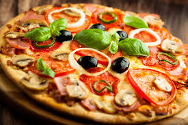 Pizza 5 colturi Vlaicu