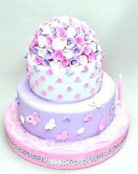 Cake Ideas For Mens 50th Birthday Girls Baby Girl Cakes Pictures