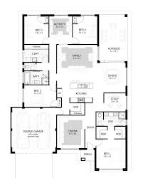 two y house plan design awesome 18m wide designs perth single and double apg home 18 m plans