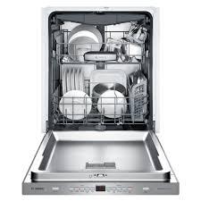 bosch 500 dishwasher. Wonderful Bosch Bosch 500 SERIESPocket Handle BuiltIn Dishwasher Inside