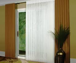 awesome sliding glass door curtains white valances design ideas for living room