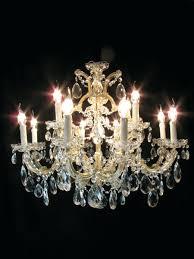 hampton bay maria theresa 6 light crystal chandelier 18 light maria theresa crystal chandelier italian maria theresa 13 light crystal chandelier maria