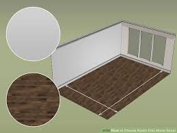 choosing rustic living room. Image Titled Choose Rustic Chic Home Decor Step 1 Choosing Living Room M