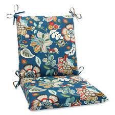 25 Inch Outdoor Seat Cushions Lovable Navy Blue Outdoor Seat