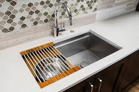 the galley sink. Simple Galley On The Galley Sink E