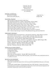 Federal Resume Builder Best Federal Resume Builder Noxdefense Com