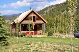 Small Picture images of cabins in the mountains Mountain Cabins Sale Colorado