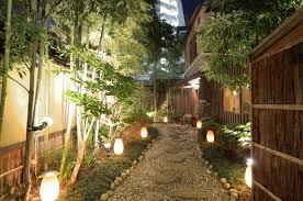 japanese outdoor lighting. Modern Outdoor Lighting Japanese I