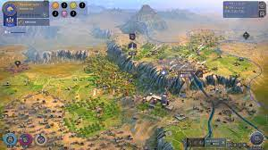 Humankind™ is a brand new historical strategy game from amplitude studios & sega. Humankind Interview Crafting Civilization S Narrative Venturebeat
