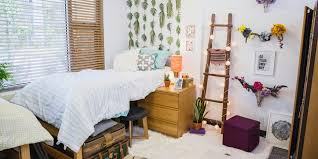 gallery chic design dorm room ideas