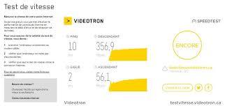 The videotron plus program why choose videotron? Nouveau Forfait Fibre Hybride 400 Page 2 La Communaute Videotron 12865